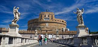 Rím Taliansko datovania